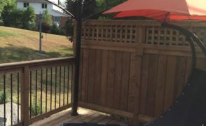 Privacy Screens #35