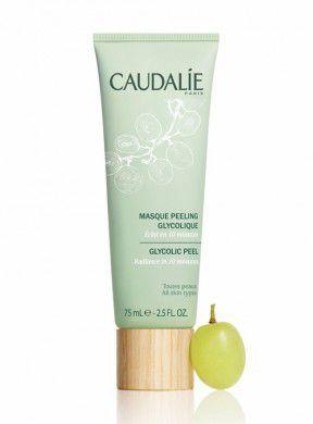 Caudalie - Peelingmaske mit Glykolsäure