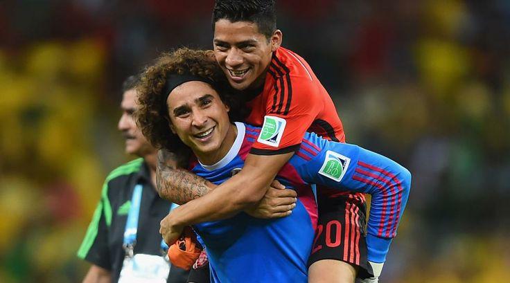 World Cup Daily Digest: Guillermo Ochoa Thwarts Brazil, Fabio Capello's Deja Vu
