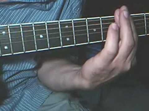 Beginner Guitar Lessons 1,2,3 & 4