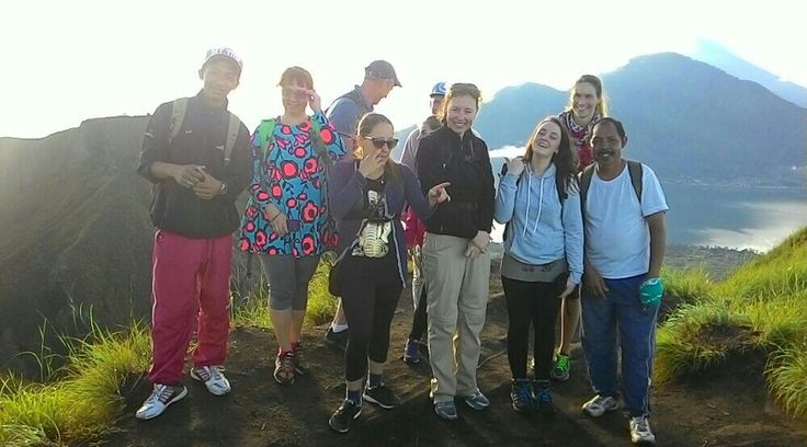 Do you want to join with another traveler into a group for sunrise trekking to mount Batur in Kintamani Bali?  If yes, we were served a sharing group for mount Batur Sunrise Trekking program and wil...