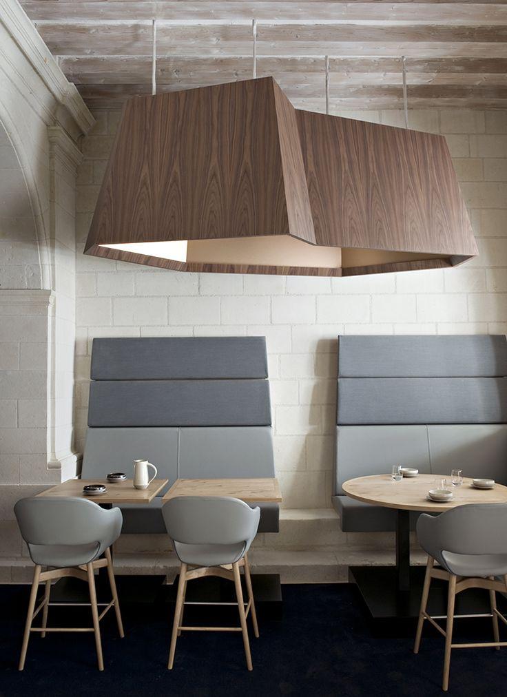 Abbaye De Fontevraud Hotel And Restaurant | Exclusive Restaurants Design.  Luxuryu2026