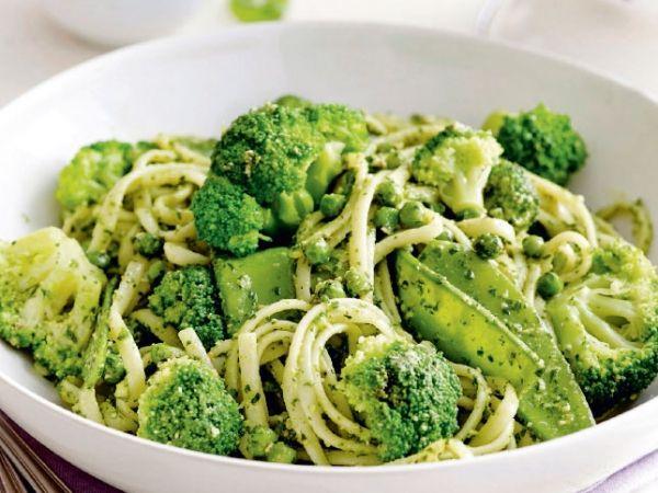 De groene pastaklassieker! - Libelle Lekker!