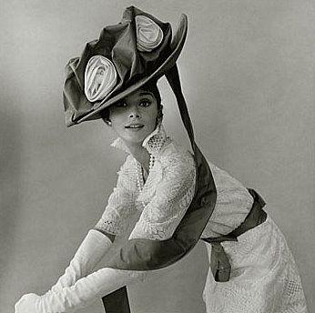 Audrey Hepburn: Hats, My Fair Lady, Fashion, Cecil Beaton, Style, Vintage, Audrey Hepburn, Audreyhepburn, Photo