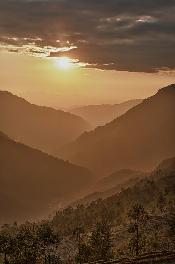 ✯ Kalinchok - Kathmandu Valley - Nepal