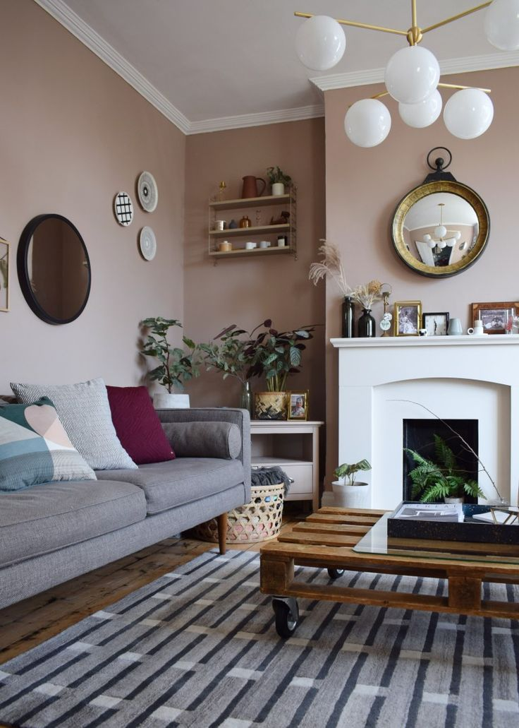 ood muted living room - 736×1031