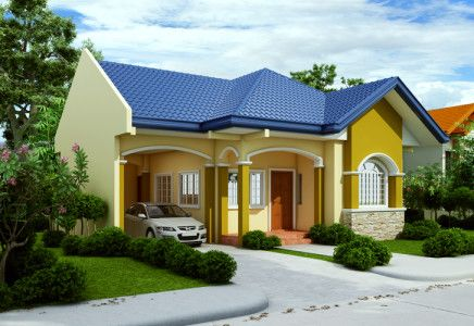 Small house design 2015012 pinoy eplans modern house designs