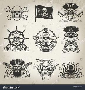 les 25 meilleures id es de la cat gorie tatouage drapeau pirate sur pinterest tatouages de. Black Bedroom Furniture Sets. Home Design Ideas