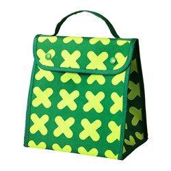IKEA - ERFORDERLIG, Lunch bag, Foldable