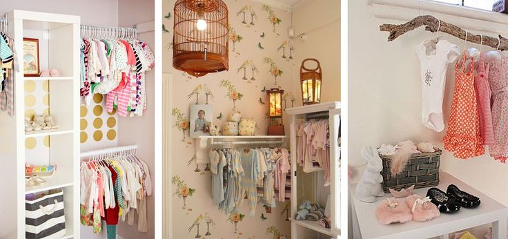 1000 images about in the house of my dreams on pinterest for Closet para habitaciones pequenas