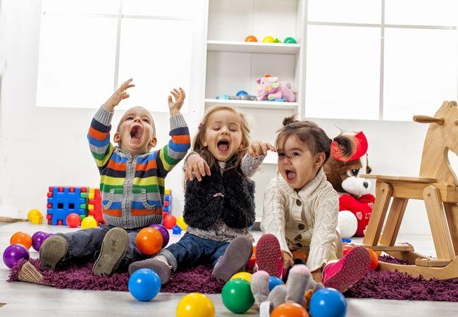 Παιδικός σταθμός. Πώς να προφυλάξετε το παιδί από τις αρρώστιες