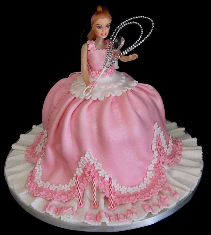 barbie birthday cake 171 best images about beautiful cakes on 1496