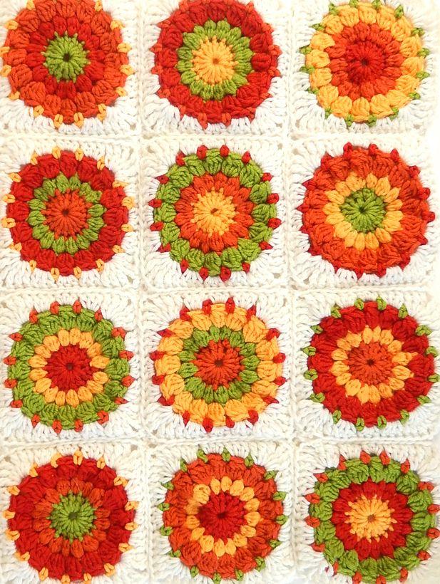 Handarbeiten ☼ Crafts ☼ Labores  ✿❀⊱╮.•°LaVidaColorá°•.❀✿⊱╮  http://la-vida-colora.joomla.com