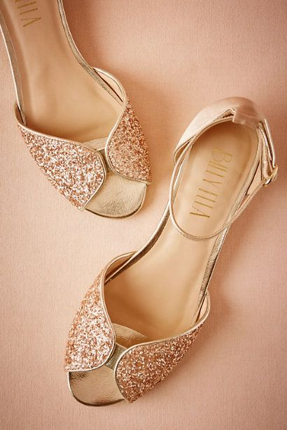 Best 25 Rose Gold Wedding Shoes Ideas On Pinterest