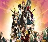 Fairy Tail (2014) Episode 215 Subtitle Indonesia - Animakosia | Baca Download Streaming Anime Drama Manga Software Game Subtitle Indonesia Gratis