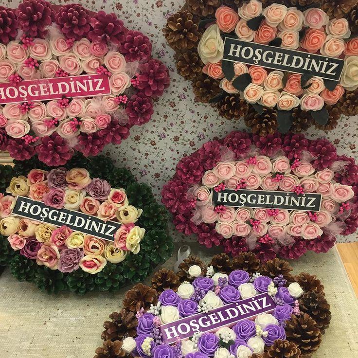 Mega home tasarımı kapı çiçekleri 25 TL'den devam #mademecoco#sunum#sunumönemlidir#cici#cicibici#pembe#tantitoni#evdekorasyonu#mutfak#kitchen#ferforje#mug#kupa#hediyelikesya#eskisehirhediyelikeşya#abajur#çeyiz#nişan#silikon#şirinmutfakürünleri#kahve#kahvekeyfi#sikikon#düğün#gift#pasta#cafe#mutfak#mutfakgram#bim#porland | http://ift.tt/2rpAXIR