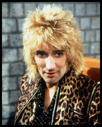 70 music artists | Hits of the 70s: 70s Artist Watch: Rod Stewart