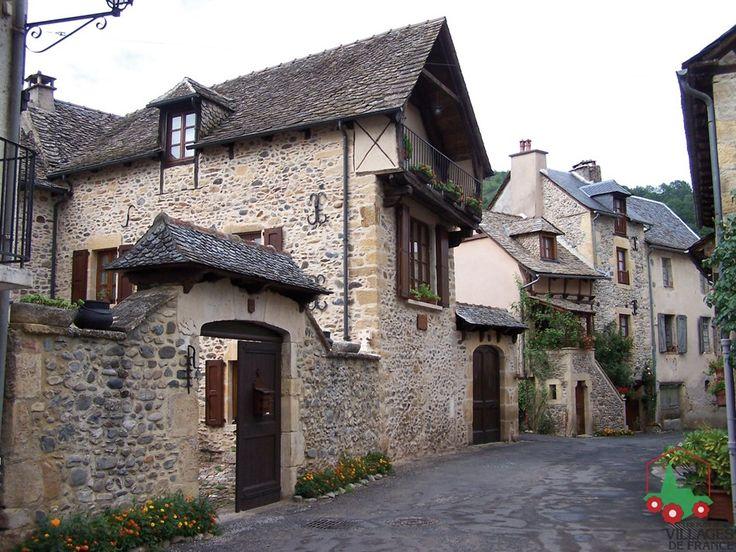 Plus de 1000 id es propos de maisons typiques de france sur pinterest bel - Plus belle maison de france ...