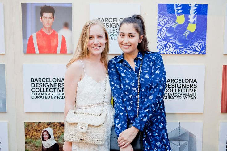 #BarcelonaDesignersCollective  eine Fashion, Design & Food Reise nach Barcelona - The Golden Bun - Lifestyle & Fashion Blog from Munich