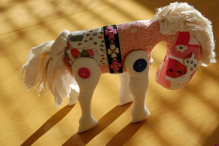 While She Naps: Elements of Soft Toy Design 2: Openings