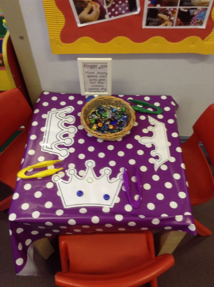 Design your own crown! Inspiration from Tishy Lishy!