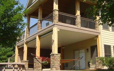 deck stairs designs | Deck railing ideas 1936×2067 deck railings an outdoor living space ...