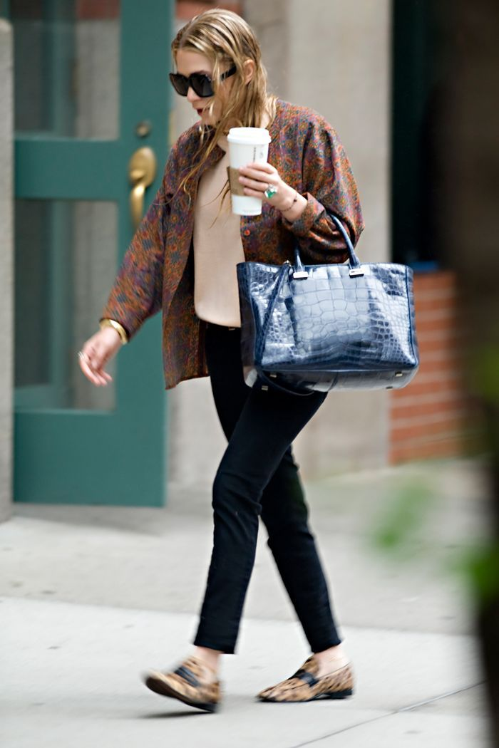 7 Trends Ashley Olsen Predicted Years Ago   Celebrities ... 558e9f0145