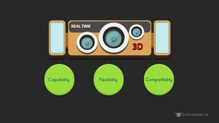 Virtualgrasp Explainer video