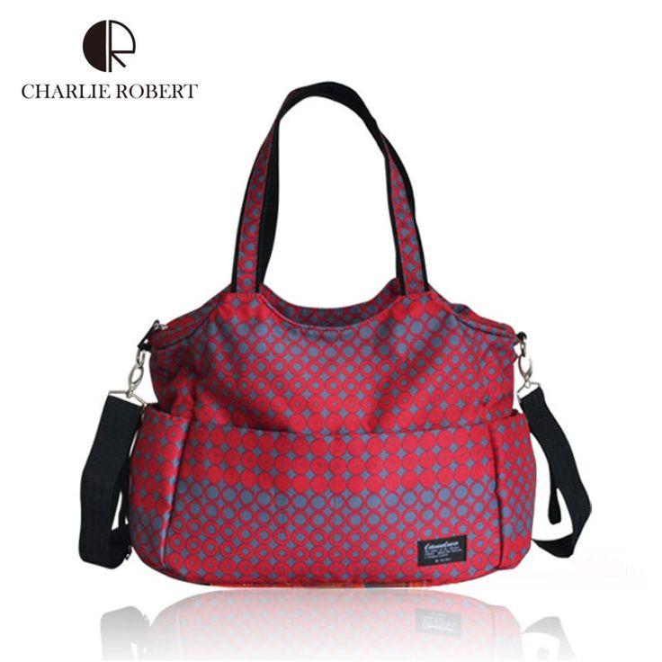 Новая сумка детская дизайнер пеленки мешок высокое качество сумки для мамы с большой емкостью Bolsa Maternidade Mochilas коляска HK1079купить в магазине Bestore Baby Care Co.,LtdнаAliExpress