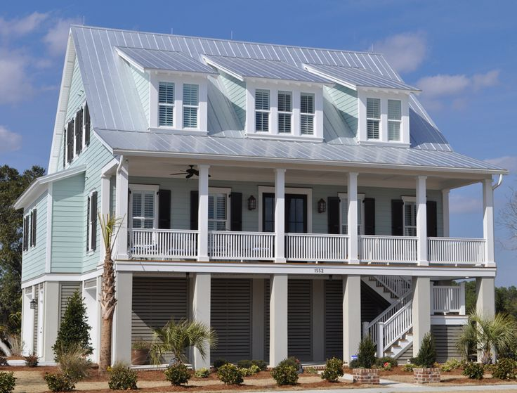 Mitchell 39 S Wharf House In Daniel Island Sc By