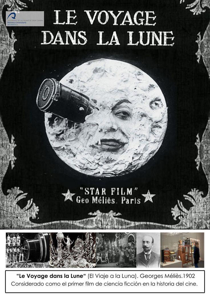 Georges Méliès [Vídeo :] el primer mago del cine (1896 - 1913). -- Francia. -- Valladolid : Divisa, D.L. 2012. 6 discos compactos (DVD) (ca. 896 min.) : muda, bl. y n + 1 libro (40, 41 p.)