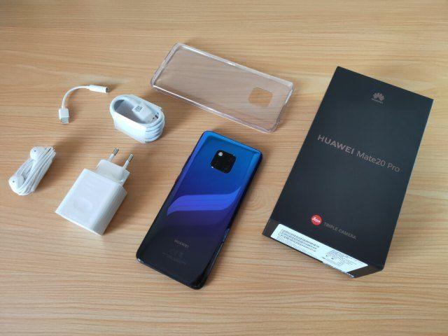 سعر ومواصفات هواوي ميت 20 برو في السعودية ومصر عيوب Huawei Mate 20pro Huawei Electronic Products Huawei Mate