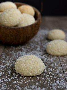 Pradobroty: Máslové kokosky