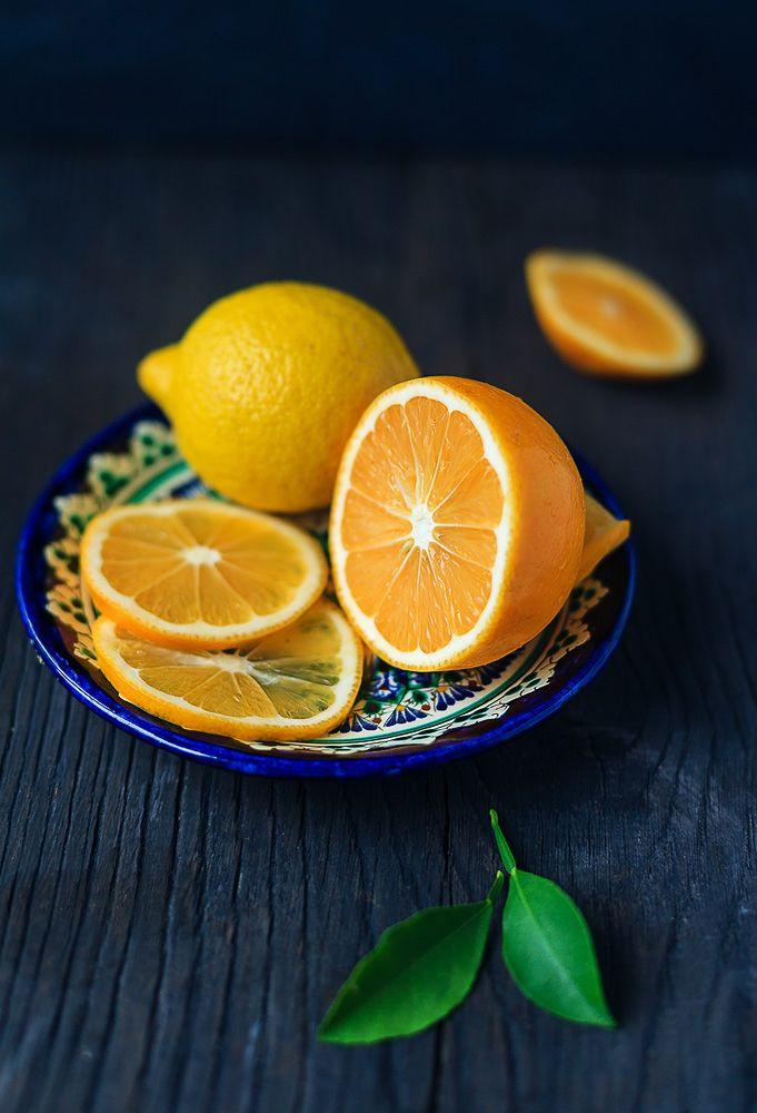 картинки лимона апельсина