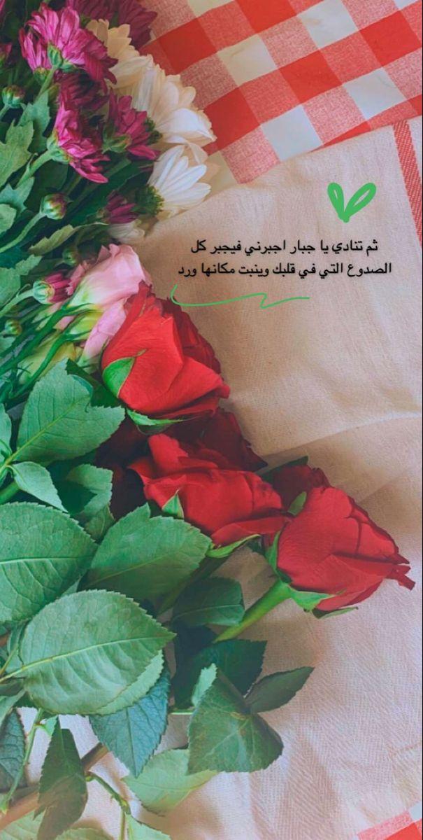 صباح الخير Rose Tumblr Morning Love Quotes Arabic Love Quotes