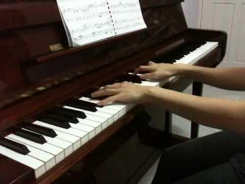 Lamb of God 真神羔羊 Twila Paris Tom Fettke piano only, Prelude arrangement