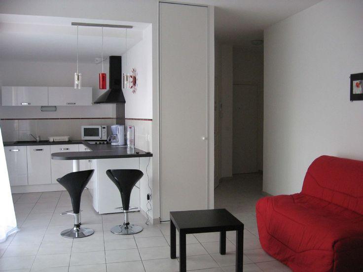 Location vacances studio Annecy