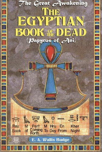 egyptian book of the dead pdf free download