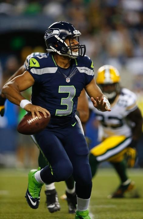 1000 images about seattle seahawks on pinterest iphone backgrounds football and the go - Seahawks wallpaper russell wilson ...