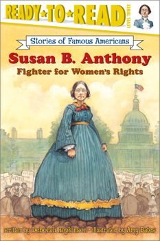 Unlike most girls of her time, Susan B. Anthony received an education. And besides reading and writing, her schooling taught her that women should...