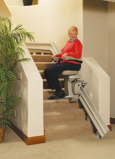 Lift Assist In Home : Best images about stair lifts on pinterest stairs