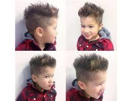 Znalezione obrazy dla zapytania fryzury dla chłopców 2017