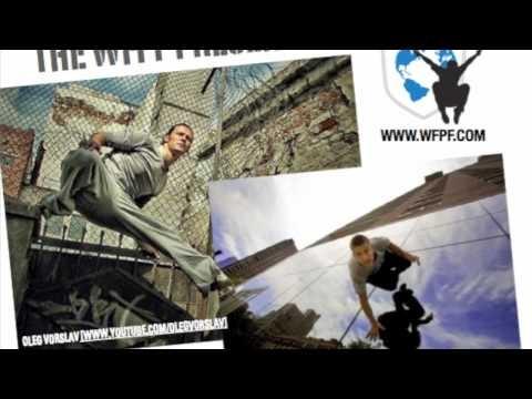 """OLEG VORSLAV & BEN """"JENX"""" JENKIN - PARKOUR WORKSHOP IN LOS ANGELES! - MARCH 7, 2010!!"""