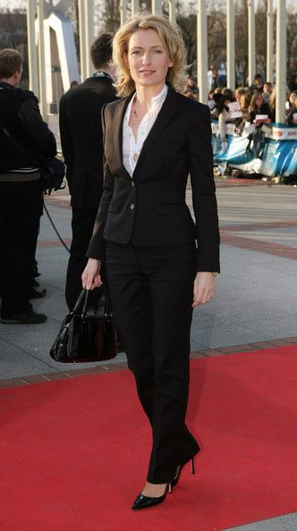 Maria Furtwaengler Photos - ECHO Music Awards 2007 - Zimbio