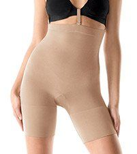 SPANX Slim Cognito Shaping Mid-Thigh Body Briefer Shapewear $68.00 - $76.00