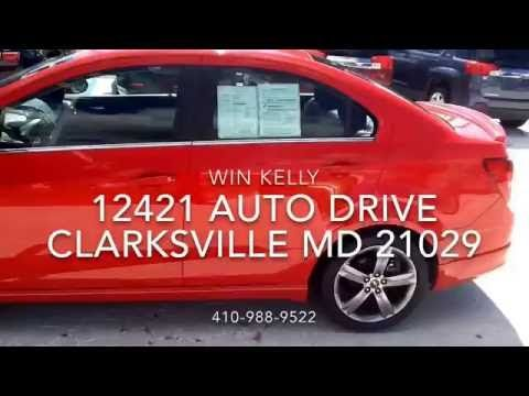 Car Dealerships In Columbia Md