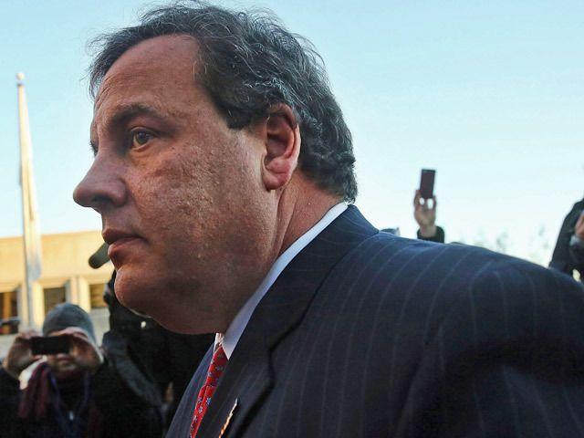 Colorado governor's office responds to New Jersey Governor Chris Christie's criticism of pot laws