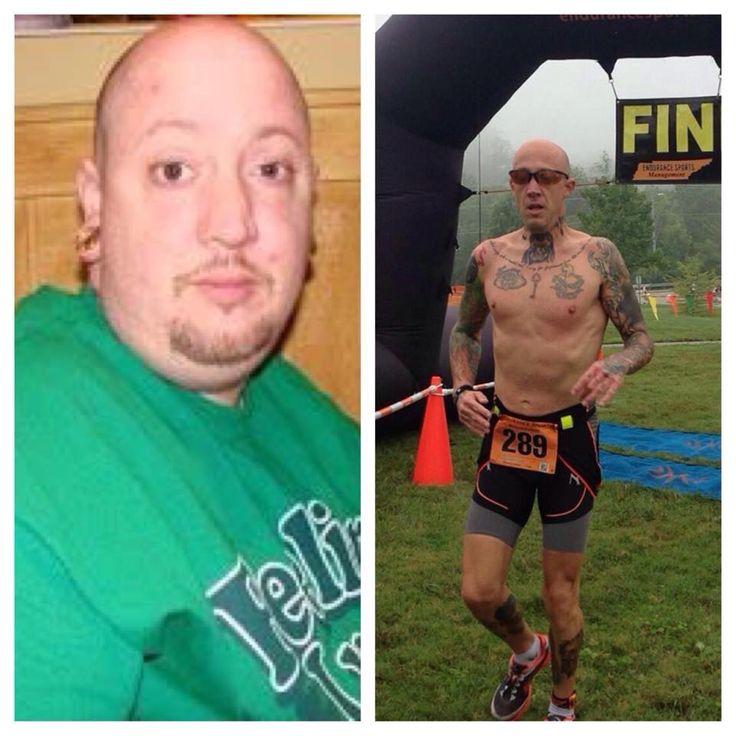 vegan weight loss male