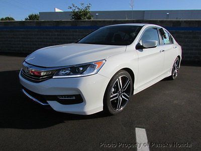 cool 2017 Honda Accord Sport CVT - For Sale View more at http://shipperscentral.com/wp/product/2017-honda-accord-sport-cvt-for-sale-2/