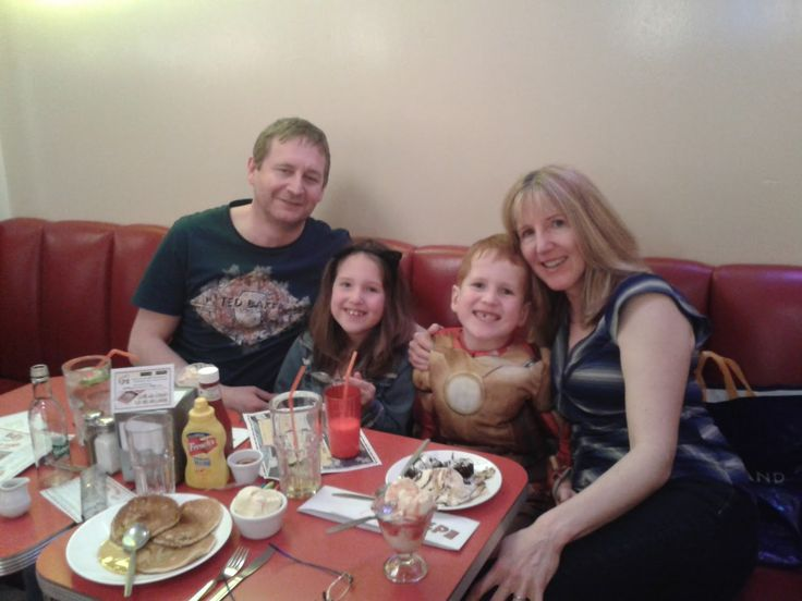 Review: Ed's Easy Diner, Cardiff | Mother Distracted